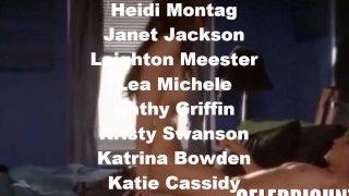 Jessica Simpson Nude Celebrity Milf Compilation