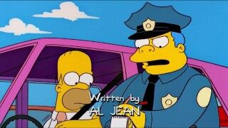 Simpsons predicted George Floyd Minneapolis police station joyofsatan org